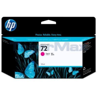 HP NO 72 INK MAGENTA 130ML